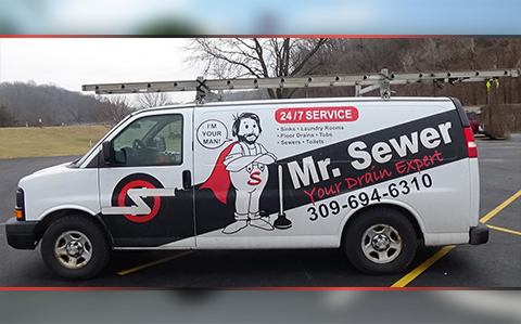 Mr.Sewer