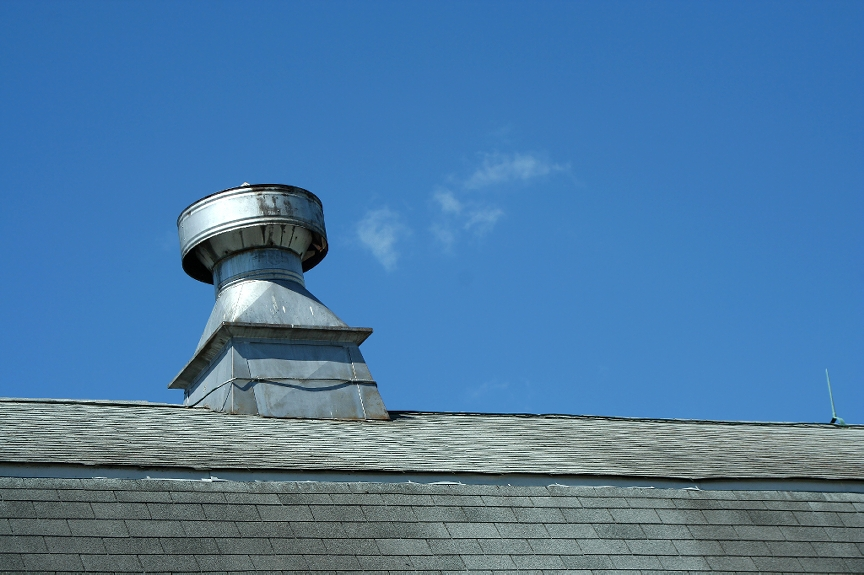 What Experts are Saying About Roof Vents